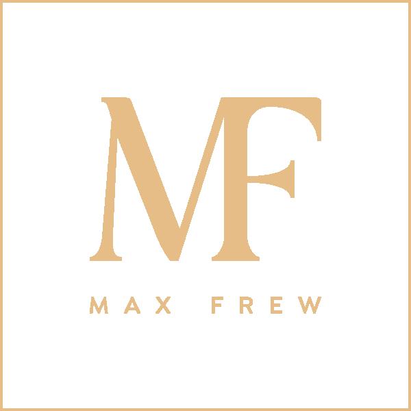 Max Frew logo